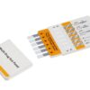 Multidrugstest – test op 6 soorten drugs (2 of 5 stuks)