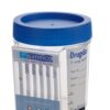 DrugsScreenCup – test op 5 soorten drugs (3 stuks)