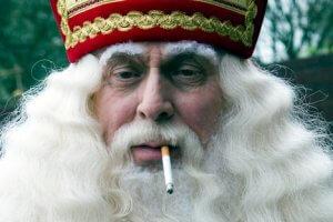 sinterklaar suprise stoppen met roken