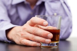 alcohol percentage verlagen