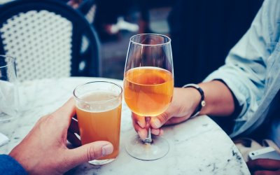 Lager alcoholpercentage en gevolgen gezondheid