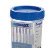 DrugsScreenCup – test op 8 soorten drugs (3 stuks)